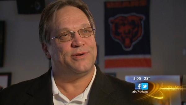 Steve McMichael off of ESPN Radio show due to mayoral bid