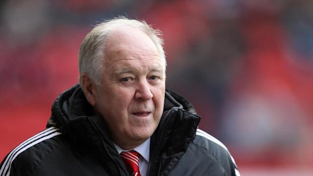 Craig Brown will retire at the end of the season