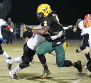 Yulee running back Derrick Henry breaks the all-time career rushing record &#x002014; Rivals.com