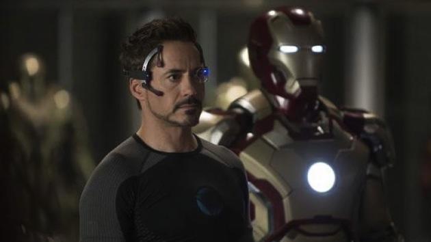The 'Iron Man 3' Onslaught Continues: Two New Videos