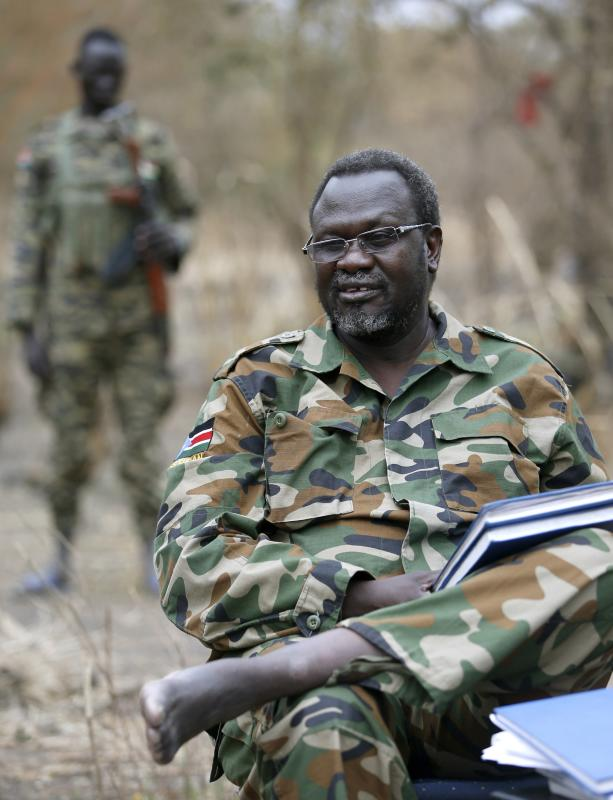 REGIONAL DISCUSSIONS: - Page 22 2014-02-01T132856Z_2059927873_GM1EA211NHI01_RTRMADP_3_SOUTHSUDAN-REBELS