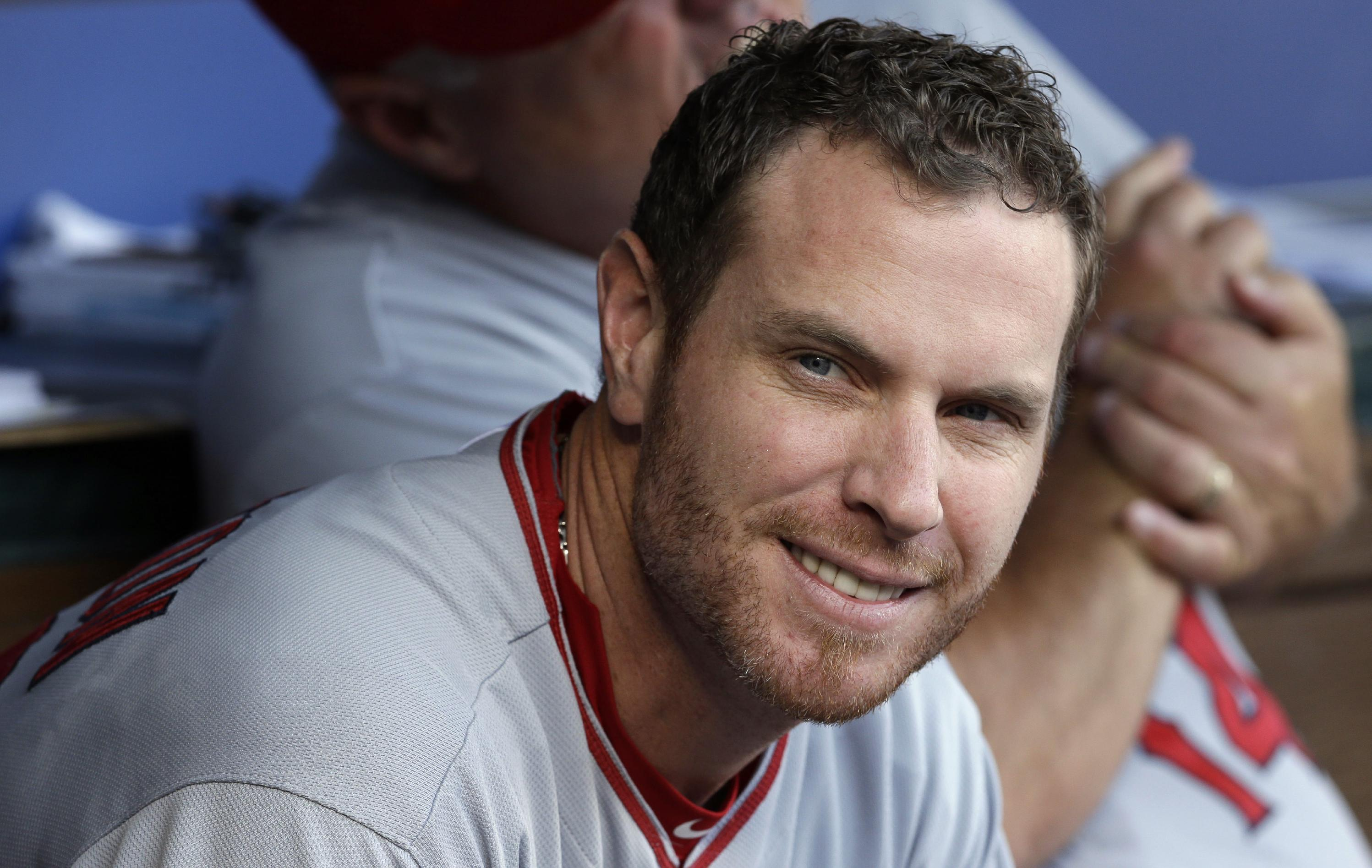 Report: Josh Hamilton could be back in June under Angels' plan