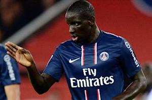 Sakho tempted by Monaco move