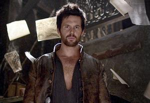 Tom Riley | Photo Credits: Starz