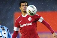 Internacional hint at Damiao sale