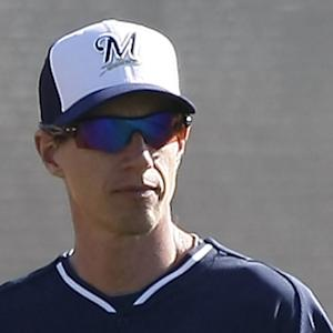 Brewers hire Craig Counsell