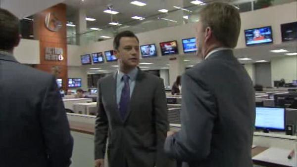 Jimmy Kimmel pays a visit to Action News