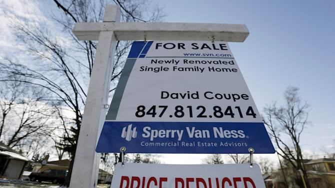 US rate on 30-year mortgage rises to 3.40 pct.