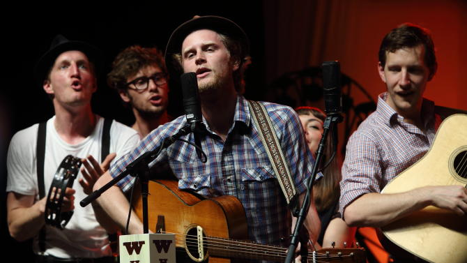 Lumineers, Lorde, Sheeran to perform at VH1 show