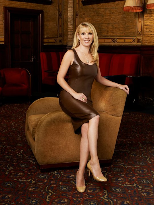 Ramona Singer of The Real Housewives of New York City.
