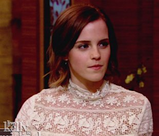 Emma Watson 'Hates' Herself In 'Bling Ring' Move Role