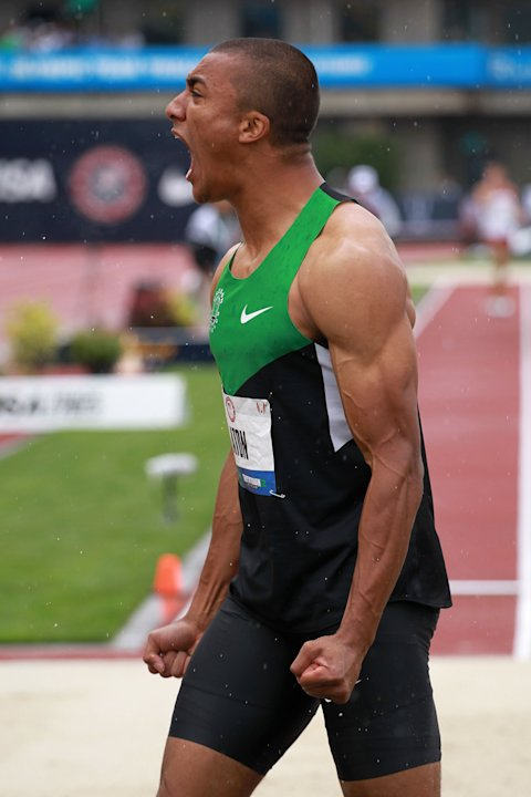 2012 U.S. Olympic Track & Field Team Trials - Day 1