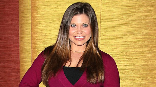 Danielle Fishel's 'Girl Meets World' Worries