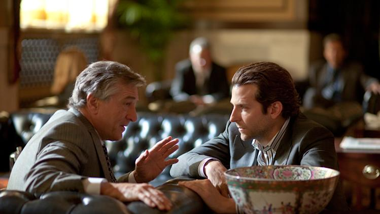 Limitless Relativity Media 2011 Robert DeNiro Bradley Cooper