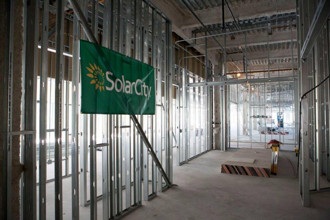 Google pours $300 million into SolarCity