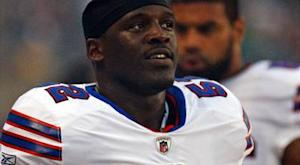 Moats gets first shot at Bills' SLB spot