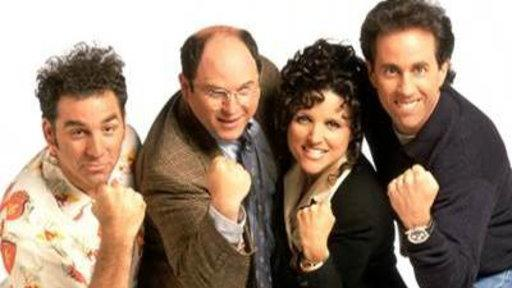 It's Confirmed! 'Seinfeld' Reunion in Works