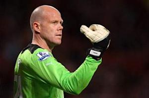Friedel happy to compete with Lloris for Tottenham starts
