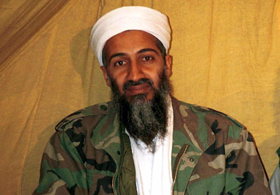 Defense report: Post-bin Laden raid security lapse