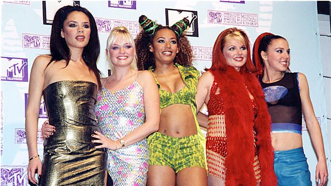 1997 MTV Europe Music Awards