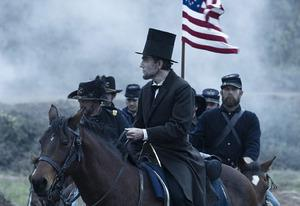 Lincoln | Photo Credits: DreamWorks II Distribution Co