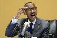 &lt;p&gt;Washington is loosening its ties to Rwandan President Paul Kagame, pictured in a file photo, long a favorite of the donor community, amid allegations his government is stirring violence in neighboring DR Congo, analysts say.&lt;/p&gt;