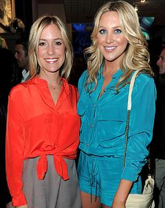 "Stephanie Pratt ""So Excited"" for Pregnant Pal Kristin Cavallari"