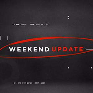 Weekend Update - Part 1