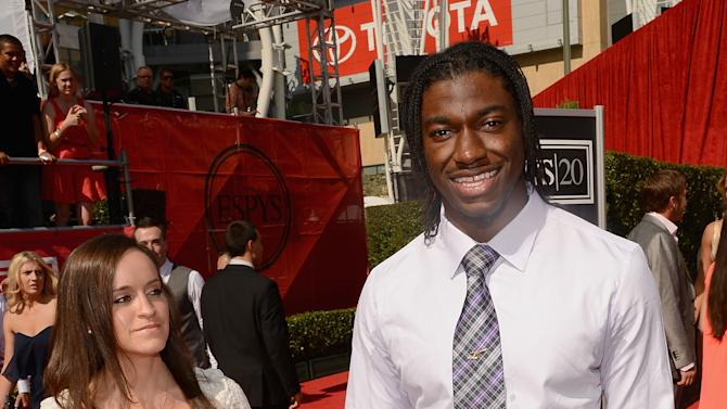 The 2012 ESPY Awards - Red Carpet