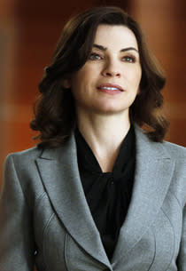 Julianna Margulies | Photo Credits: Craig Blankenhorn/CBS