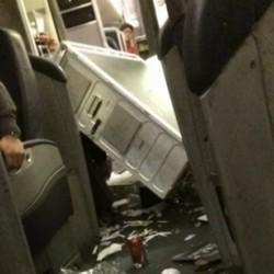 5 Hospitalized As Severe Turbulence Diverts American Airlines Flight