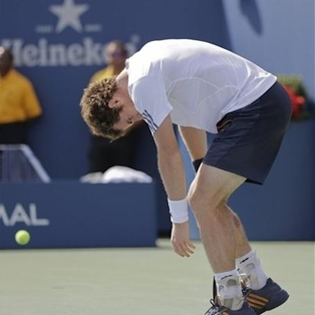 Murray wins windy US Open semifinal over Berdych The Associated Press Getty Images Getty Images Getty Images Getty Images Getty Images Getty Images Getty Images Getty Images Getty Images Getty Images