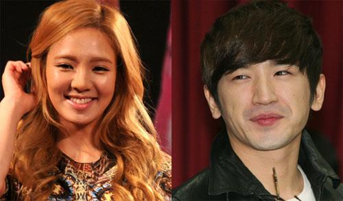 Shinhwa's Lee Min Woo Dubbed SNSD Hyoyeon as the 2nd BoA