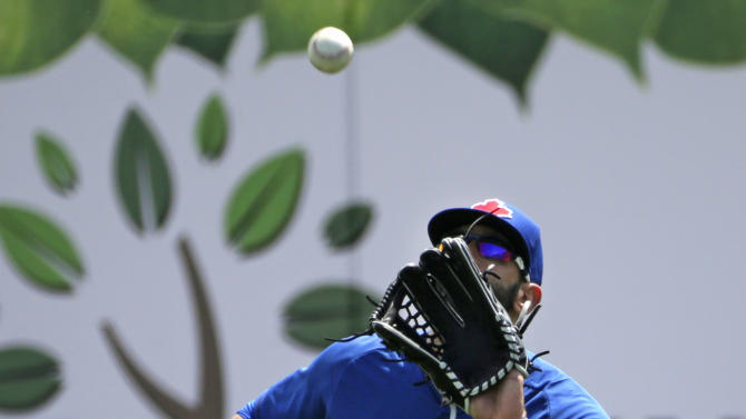 Blue Jays counting on pair of young pitchers to fly high