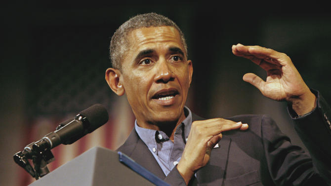 Obama calls for cost-conscious college ratings