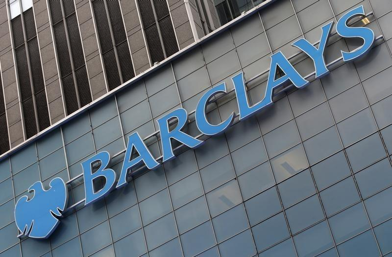Barclays appoints JPMorgan's Paul Compton as new COO