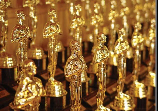 Oscar Nominees Lunch: The 2016 Class Photo