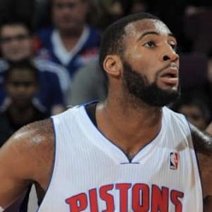 Block of the Night - Andre Drummond