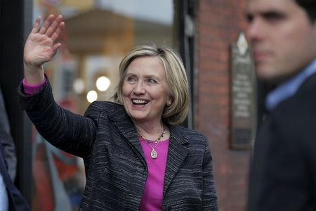 Clinton emails show concern about image after Benghazi