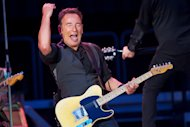 Bruce Springsteen Named 2013 MusiCares' Person of the Year