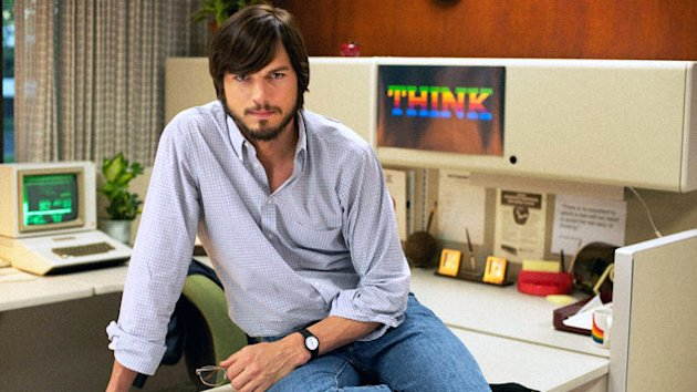 Ashton Kutcher's Steve Jobs Diet (ABC News)