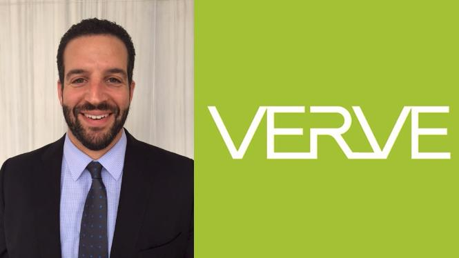 Verve Promotes Agent Adam Weinstein to Partner