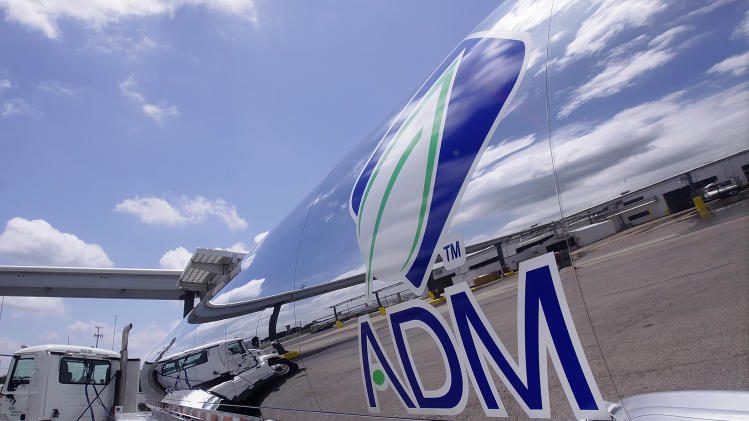 ADM stays in Illinois despite lack of tax breaks