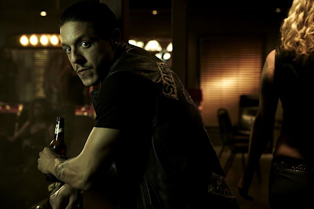 Theo Rossi stars as Juice Ortiz in &quot;Sons Of Anarchy.&quot; 