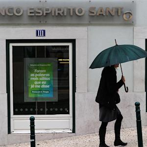 Global Markets Fall on Portugal Bank Troubles