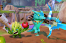 Skylanders Trap Team on iOS is now physically available in Apple stores for the first time ever