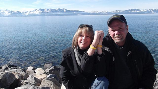 Couple Share Deadly Lung Cancer and Undying Love