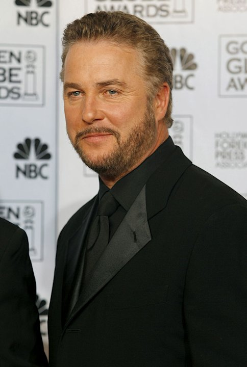 William Petersen at the 63rd Annual Golden Globe Awards.  January 16, 2006. 