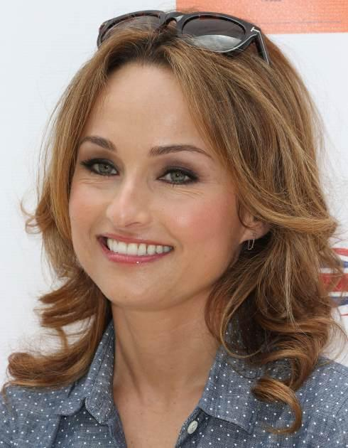 Giada De Laurentiis attends the Seventh Annual Kidstock Music and Art Festival to benefit One Voice Scholars, at the Greystone Mansion on June 2, 2013 in Beverly Hills -- Getty Images