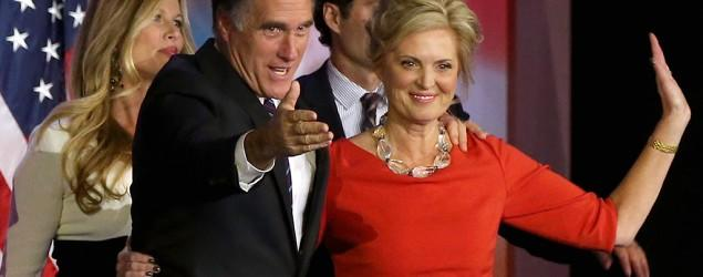 Romneys to host sleepover with GOP hopefuls